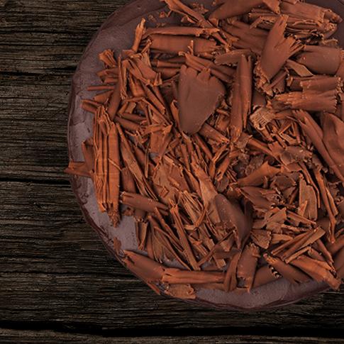 Quadruplo Cioccolato